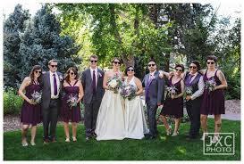 JXC Photo   Wedding . Shawn x Myra . Hudson Gardens . Denver, CO   Photo 3