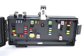 dodge ram fuse box dodge 2007 ram totally intergrated power module rl692118al mopar tipm fuse box fits dodge ram 1500
