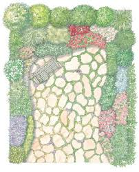 Small Picture 74 best Garden Plans images on Pinterest Garden ideas Landscape