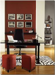 colors to paint office. Benjamin-moore-hot-apple-spice-office Colors To Paint Office C