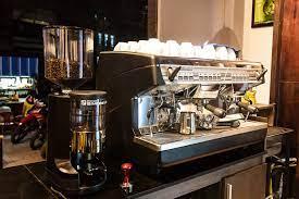 Trung tâm máy pha cà phê AZ - Đà Nẵng - Home