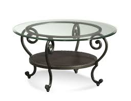 Iron And Glass Coffee Table White Coffee Table With Glass Top White Coffee And End Tables As