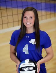 Ava Miller's Women's Volleyball Recruiting Profile