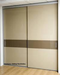 sliding closet doors for bedrooms. Bedroom Sliding Closet Doors Mirror Wardrobe Wooden Small Large Size Of Door For Bedrooms D