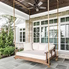 adjule porch swing bed