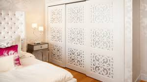 26 Stylish Closet Door Ideas - Bedroom Decorating Ideas - YouTube