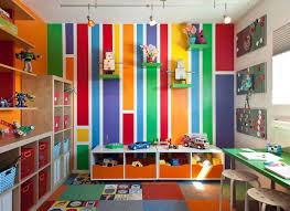 Painting For Kid Bedrooms Rainbow Is The Way To Go Blog Home And Garden Design Ideas