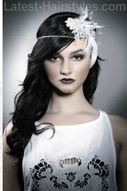 Gatsby Hairstyles 28 Wonderful 24 Best Great Gatsby Hair Images On Pinterest 24s Hairstyles