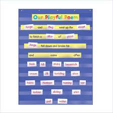 Teacher Pocket Chart Godery Standard Pocket Chart Teachers Friend Durable Classroom Pocket Chart Ideal For All Kinds Of Classroom Uses Briefcase For Men Attache Case From