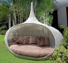 unusual outdoor furniture. beautiful daybed outdoor furniture collection home idea unique patio unusual