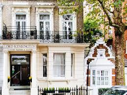 Electric Lighting Station Kensington Lord Kensington Hotel London Uk Booking Com