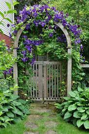 beautiful gardens garden gates garden