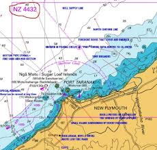 Marine Chart Symbols Nz Nautical Charts The Fishing Website Discussion Forums