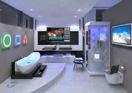 bedroomcomely cool game room ideas. Video Game Bedroom Ideas Retro Arcade Room Via Wired Diy Bedroomcomely Cool .