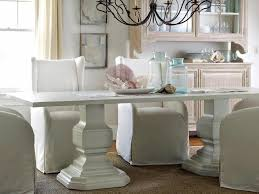 Image Cottage White Coastal Dining Room With White Farmhouse Table Hgtv Photo Library White Coastal Dining Room With White Farmhouse Table Hgtv