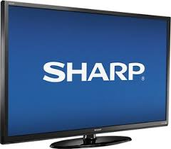 sharp 60 inch tv. 60\u2033 sharp aquos lc-60le450u 1080p 120hz led hdtv for $749.99 with free shipping (normally $999.99). cheapest ever by $50. 60 inch tv r