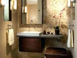 Guest Bathroom Remodel Awesome Small Half Bathroom Remodel Ideas Architecture Home Design