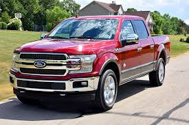 First Drive: 2018 Ford F-150
