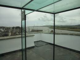 veon glass bespoke structural glass solutions frameless structural glass sun room topsham devon