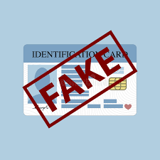 Identifying On Ui Download Fake Collection Ex Clipart Of Free Id