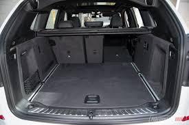 bmw x3 2018 trunk. 2018 bmw x3 xdrive30d-cargo space bmw trunk