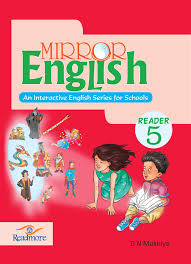 mirror english reader book 5 cover 2072