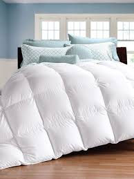 Photo 2 of 4 Cuddledown Comforter Good Looking #2 Ideas Of Down Blankets  Amazon.com: Cuddledown 450tc
