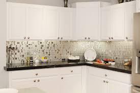 Kitchen Design Tiles Walls White Ceramic Tile Kitchen Backsplash Kitchen Simple White