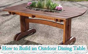 diy outdoor table with cooler. Diy Patio Table With Cooler Outdoor