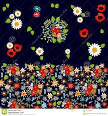 Pattern In Spanish Custom Decoration
