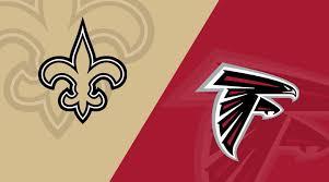 2018 Nfl Depth Charts New Orleans Saints Atlanta Falcons 11 28 19 Matchup