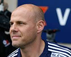 Magnus Svensson (Fußballspieler) – Wikipedia