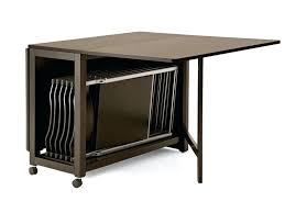 folding round dining table full size of dining room grey folding table and chairs small narrow