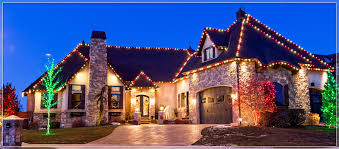 christmas lighting ideas outdoor. Unique Christmas Xmas Lighting Outdoor Resource Light Ideas Roof 03 On Christmas