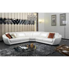 White Leather Living Room Furniture Astounding Modern Leather Living Room Furniture High Def Cragfont