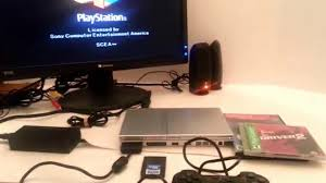 sony playstation 2 slim. sony playstation 2 slim silver ps2 (scph-79001) lot w/3 games memory card tested ebay showcase - youtube playstation i