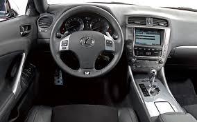 lexus is 250 interior. Exellent Lexus 2011 Lexus IS 250 FSport 17  30   For Is Interior