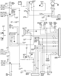 ford transit central locking wiring diagram 1981 Chevy Engine Wiring Diagram wiring diagram for 1985 ford f150 truck enthusiasts forums and 1986 f350