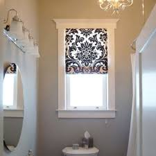 blinds for bathroom window. Bathroom Roman Window Shades Blinds For