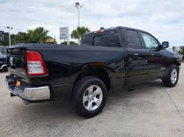 Certified Pre-Owned 2019 Ram 1500 Big Horn/Lone Star 4WD
