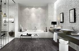 bathroom tile trends. Bathroom Trends 2018 - Monochrome Tiles Tile R