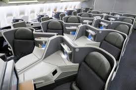 How To Fly In A Lie Flat Seat Between The Us Mainland And Hawaii