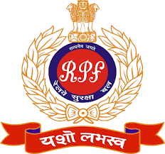 Image result for Railway Protection force and railway protection special force