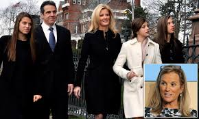 Mary kerry kennedy is an american human rights activist and writer. Why The Kennedys Loathe Andrew Cuomo Daily Mail Online