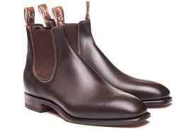 rm williams best leather boots