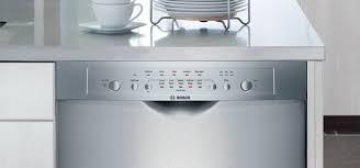 bosch ecosense dishwasher. Simple Ecosense Recessed Handle On Bosch Dishwasher On Ecosense E