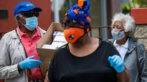 Long Beach, LA County to require masks ...