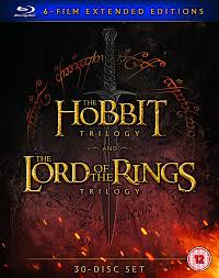 The Stories Amazonu0027s The Lord Of The Rings