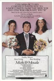 Micki + Maude (1984) - IMDb