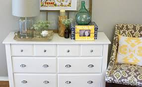 Tall Dresser Bedroom Furniture The Different Types Of 6 Drawer Tall Dressers Dresser Styles